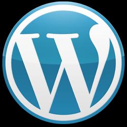 wordpress-blue-xl