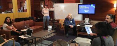 East Bay WordPress Meetup: Relationships Matter